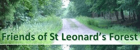 Friends of St Leonards Forest