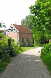 Horsham Riverside Walk at Chesworth Farm