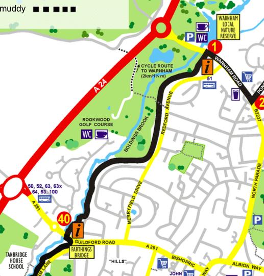 Horsham Rverside Walk 40 -1